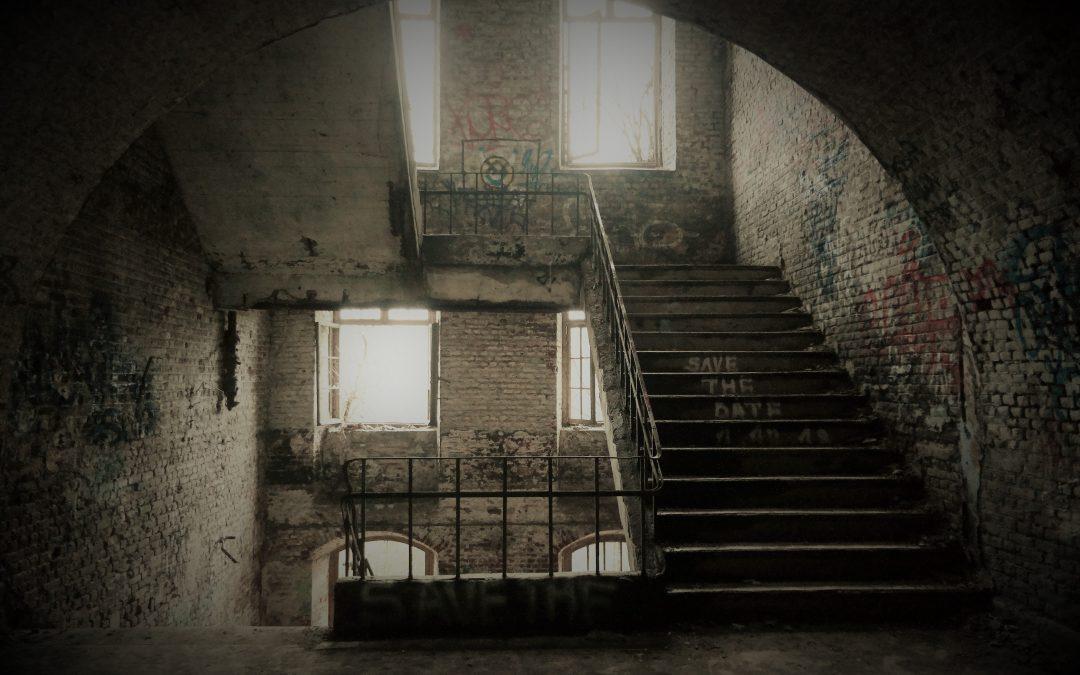 De magie van Urban Photography