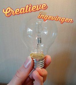 creatieve ingevingen