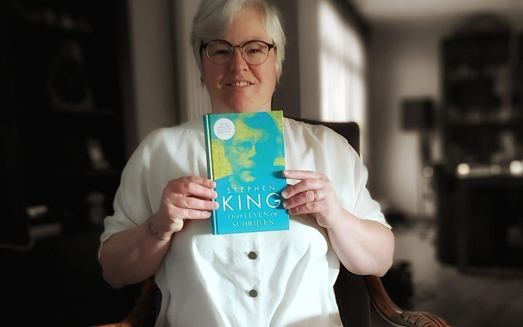 Lessen van Stephen King