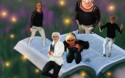 Vijf keer Ellen Kusters!!